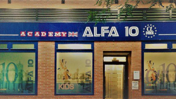 Instalaciones alfa10