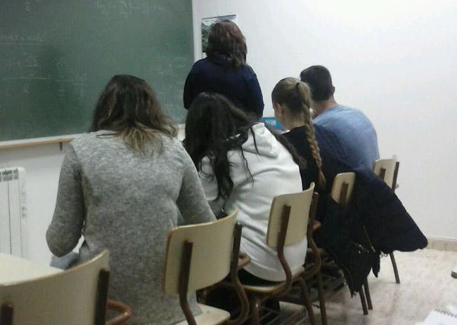 Clases de apoyo de matemáticas