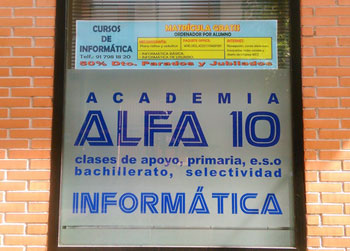Centro de Informática Alfa10